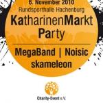 Charity-Event e.V., Spende, Studenten, Westerweald