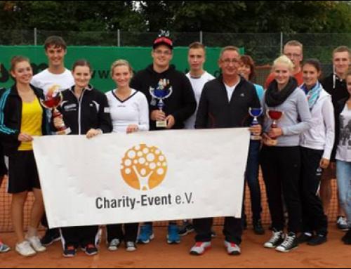 Die Charity-Open 2013