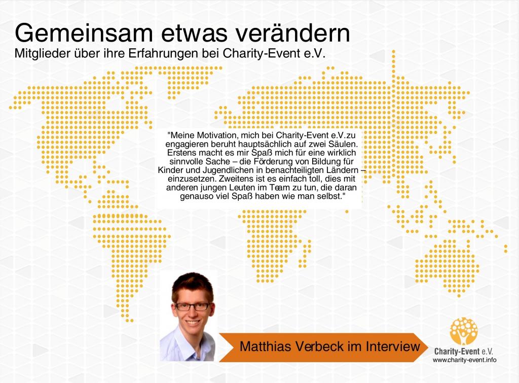 Matthias Verbeck