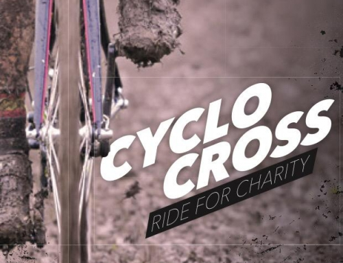 Cyclocross – Ride for Charity 2018
